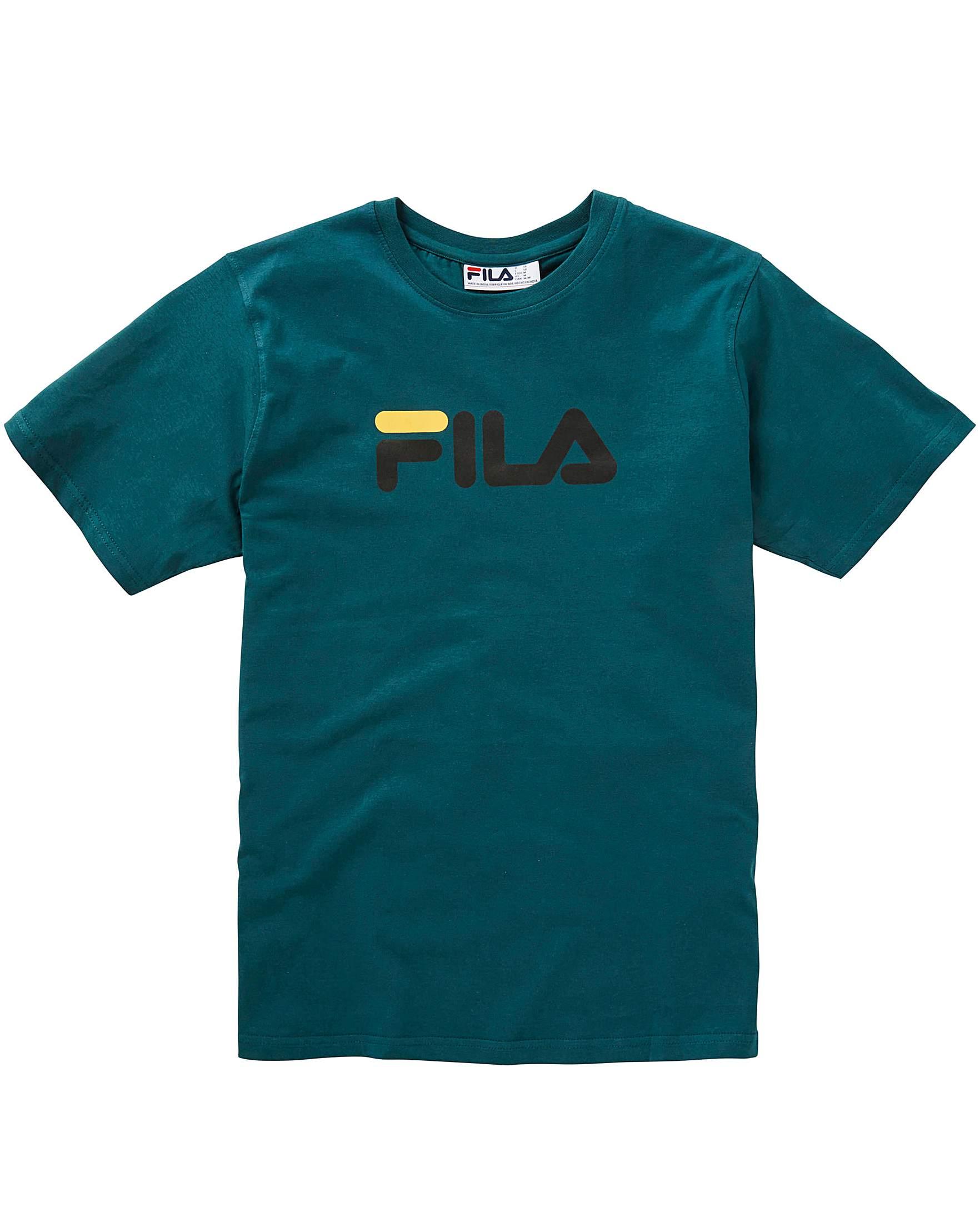 3292dae0c Fila Eagle Logo T-Shirt | 10