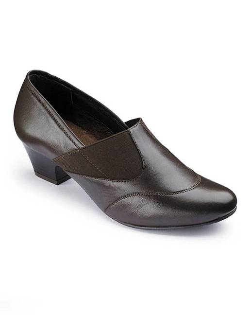 64a7631d22 Orthopedic Slip On Shoes EEEE Fit | Oxendales
