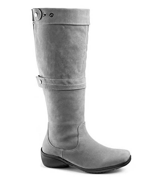 0ebcdb9b3c97 Legroom 2-in-1 Boots EEE Standard Calf