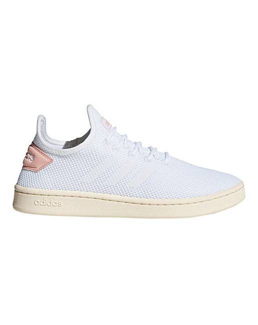 adidas Court Adapt Trainers
