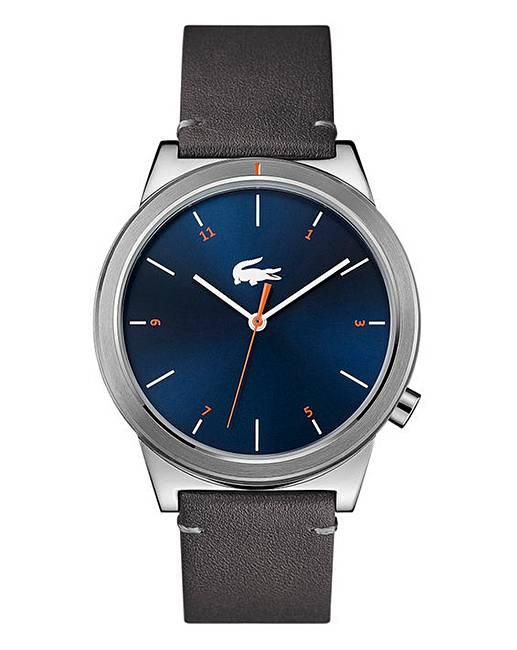 dfa86800d6 Lacoste Gents Motion Watch