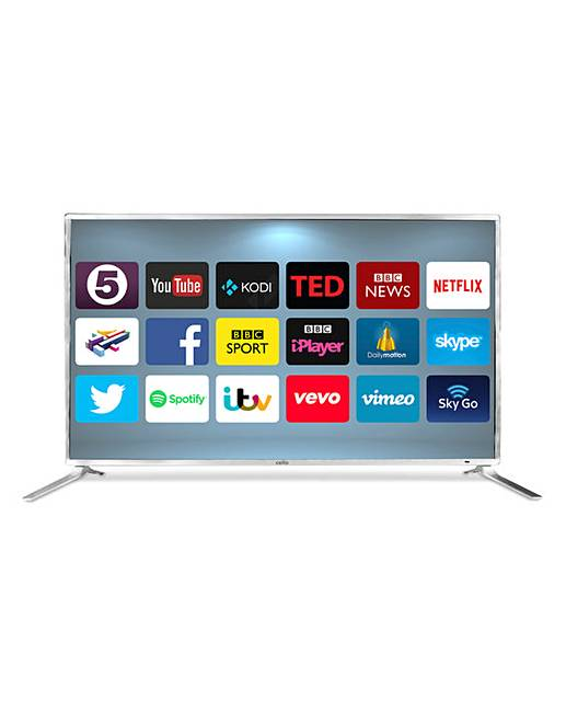 can you download sky go on smart tv
