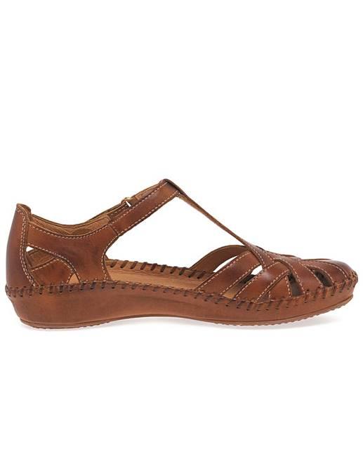 431fb9297e7 Pikolinos Vallarta Womens Sandals