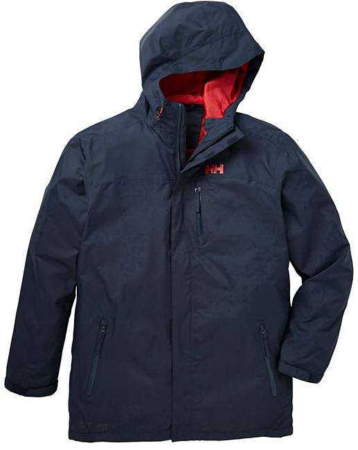 c1dee494283 Helly Hansen Vancouver Jacket