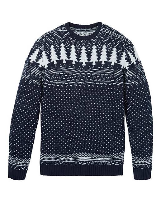 jacamo christmas jumper