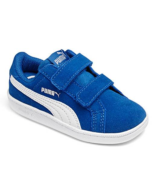 dcb24f1ff72 Puma Smash Fun SD Trainers