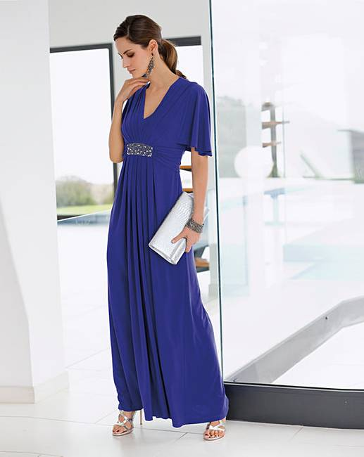 819dfbdfef Together Maxi Dress