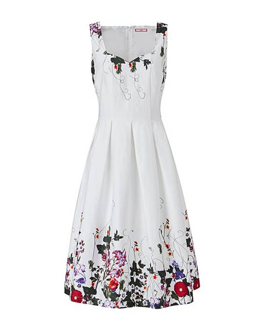 af844f6315 Joe Browns Prim and Prom Dress | Simply Be