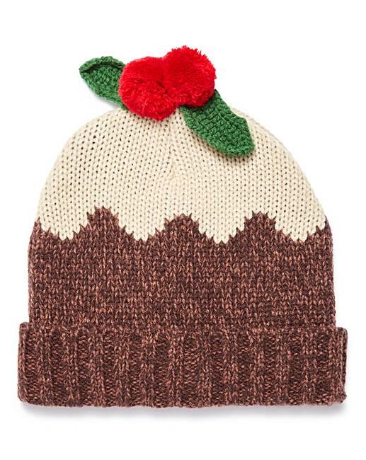 Capsule Novelty Pudding Hat Ambrose Wilson