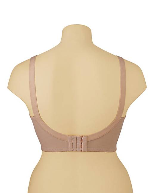 75035ea5f4295 Berlei Classic Non Wired Nude Bra. Click to view  Berlei  products.  Rollover image to magnify
