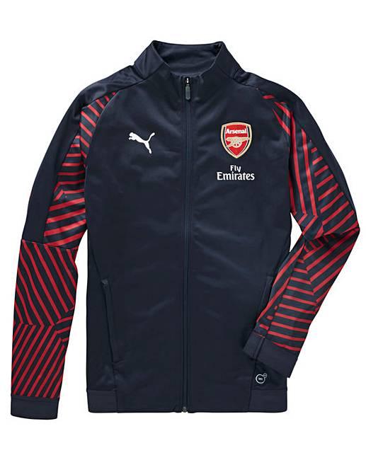 brand new ddfbf 9efde arsenal fc hoodie