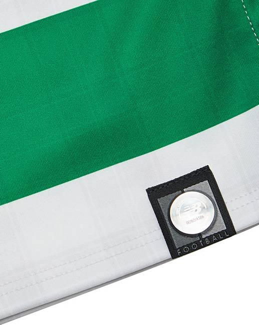 bad9e56bb1f New Balance Celtic FC Home Jersey