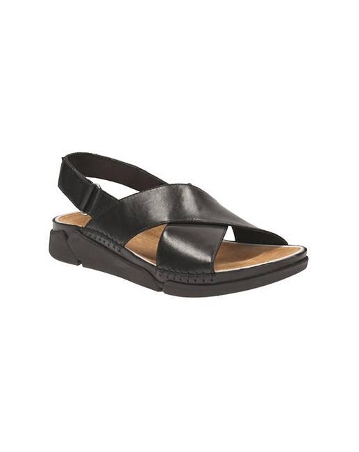 98fd6a7fc103 Clarks Tri Alexia Sandals