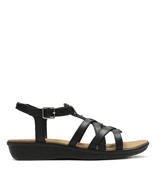 8da046df9 Clarks Manilla Bonita Sandals