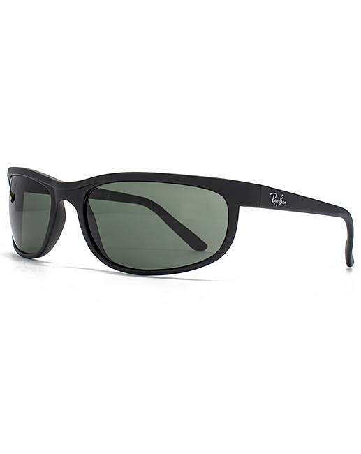 cd8e05156f4 closeout ray ban predator 2 sunglasses 184da 88872