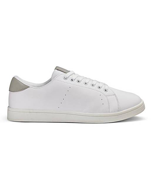 45803a88ef78 Capsule Active Lace Up Trainers EW
