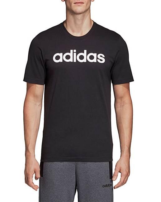 7e55a62bb adidas Linear T-shirt | 10
