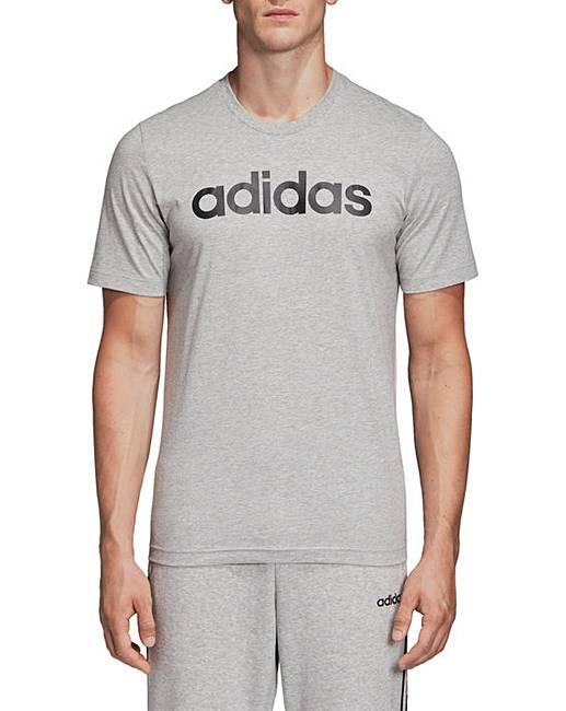 cc9ecbb9e adidas Linear T-shirt | Oxendales
