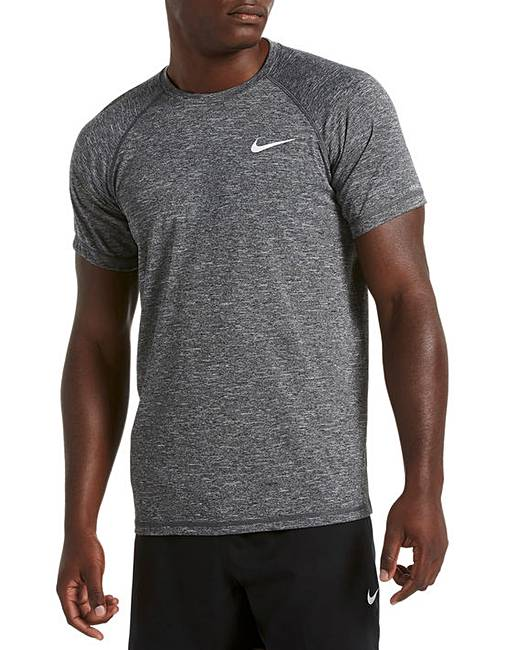 755560e01 Nike Short Sleeve Hydroguard T-Shirt | Oxendales