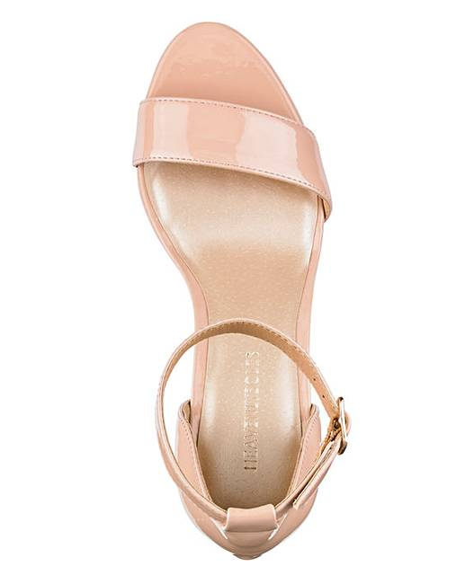 38228da84 Flexi Sole Sandals Wide E Fit