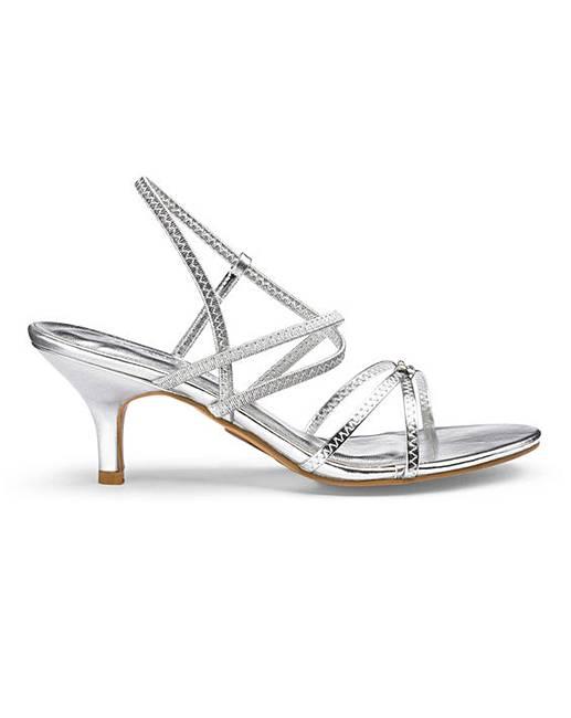 7384be48d Heavenly Soles Sandals D E Fit