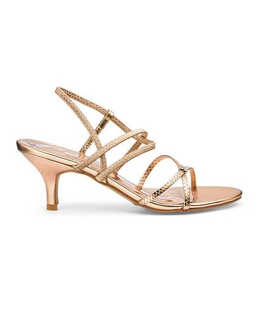001933c31eb Heavenly Soles Sandals EE EEE Fit