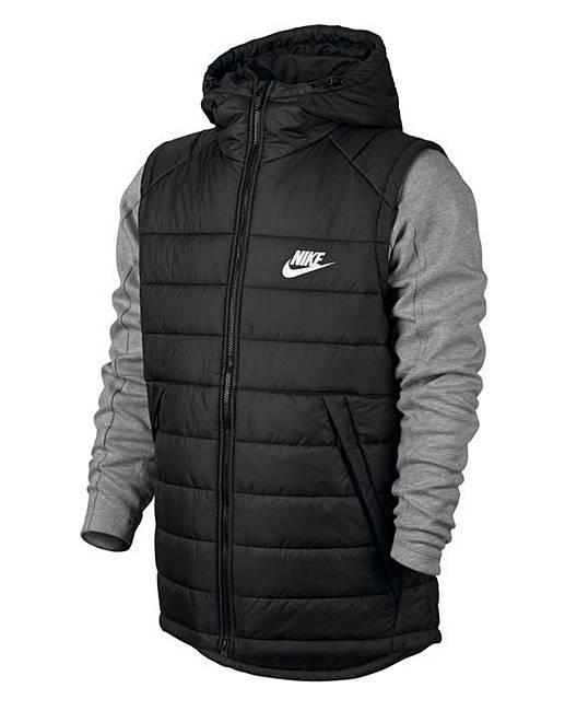 5210e68f Nike Sportswear Advance 15 Jacket | Jacamo