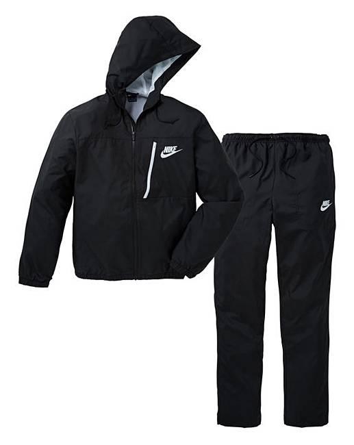 edb309033 Nike Sportswear Woven Winger Tracksuit