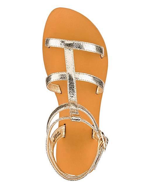 7deeea4c225 Sofia Gladiator Sandal Extra Wide EEE Fit