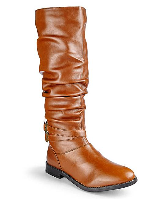 c58ad1880671 Sole Diva Boots Extra Curvy Plus E Fit
