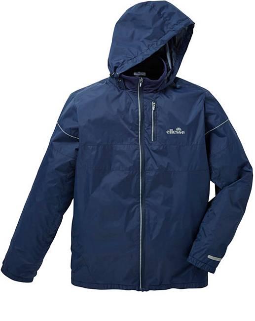 ef2abd5b Ellesse Elvio Lightweight Jacket