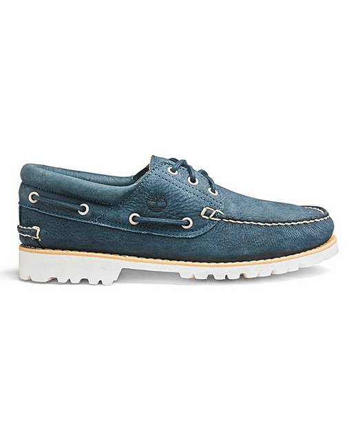 0c4dbdf8dc3 Timberland Chilmark 3 Eye Handsewn Shoes
