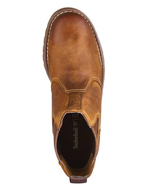 9b6794b67bc6 Timberland Larchmont Chelsea Boots