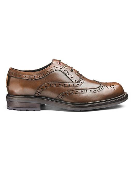 Mens Cooper Brogues Ben Sherman