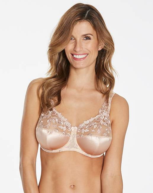 517b646070 Fantasie Belle Full Cup Wired Bamboo Bra