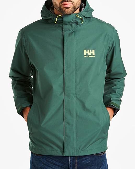409272629fb2 Helly Hansen Seven J Jacket