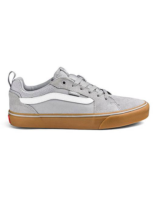 bf367abcd81ad8 Vans Filmore Mens Trainers