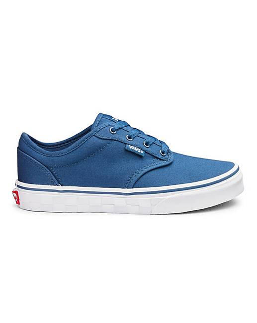26fd446ddf Vans Atwood Youth Trainers