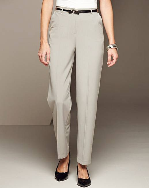 d3bb5445689 Slimma Classic Leg Trouser Short