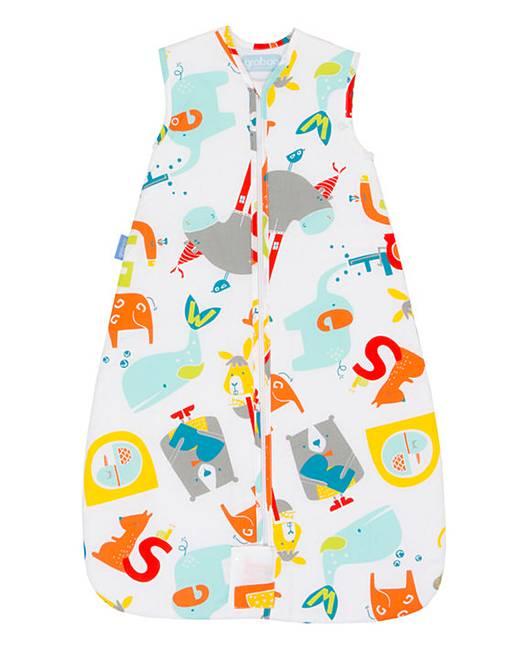quality design 5e4e8 e3919 Grobag 2.5 Tog Sleeping bag