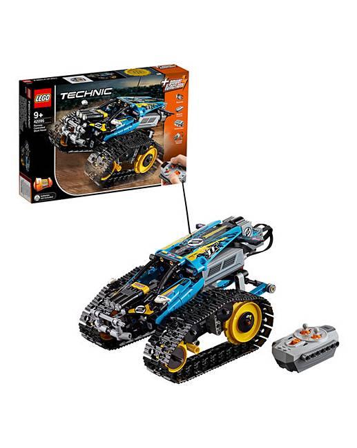 Lego Technic Rc Stunt Racer J D Williams
