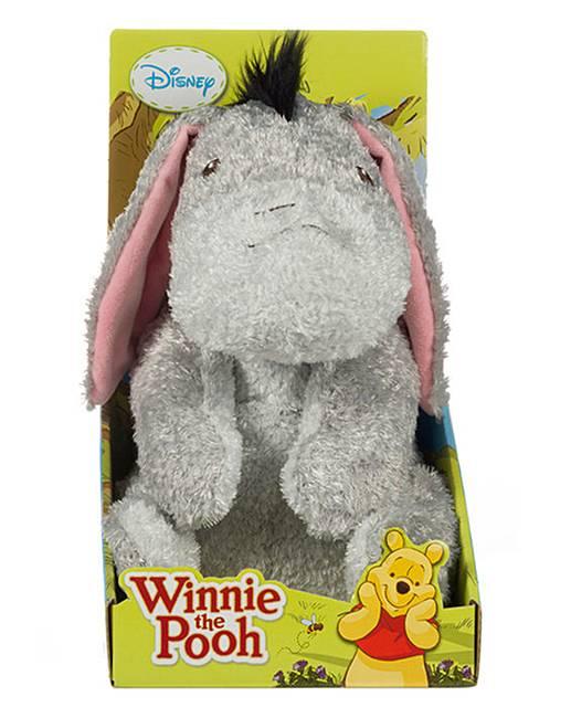 a69ad101d9d96 Winnie the Pooh My Teddy Bear Eeyore