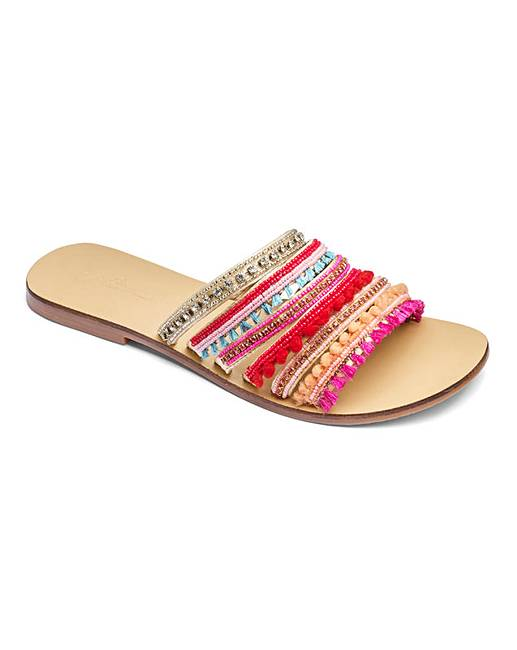 cheap sale great deals Joe Browns Jewel Detail Mules from china shopping online free shipping clearance cost buy cheap 100% guaranteed JiNnQkr9J0