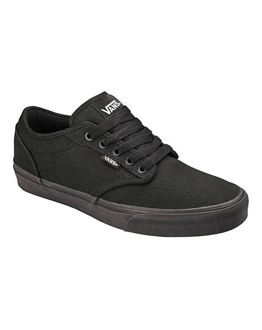 11f177b0615 Vans Atwood Lace-Up Casual Shoes