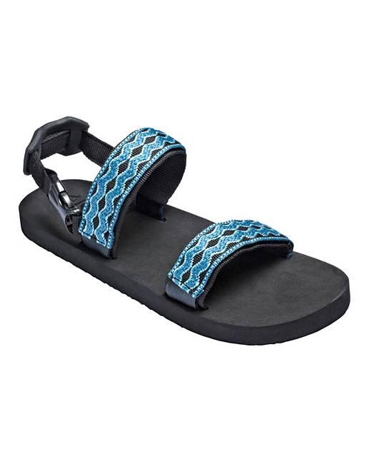 5bce26bb450 Reef Convertible Sandals