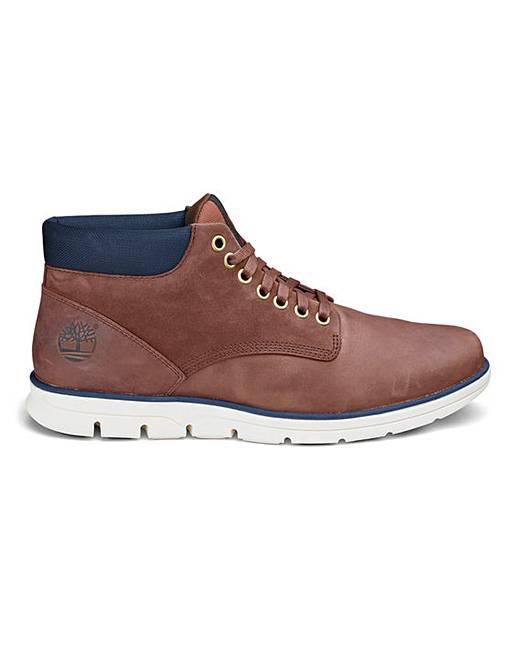 Timberland Bradstreet Chukka Boots  96cbb829110