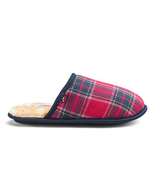 9972df6a4dc Ben Sherman Connaught Mule Slippers