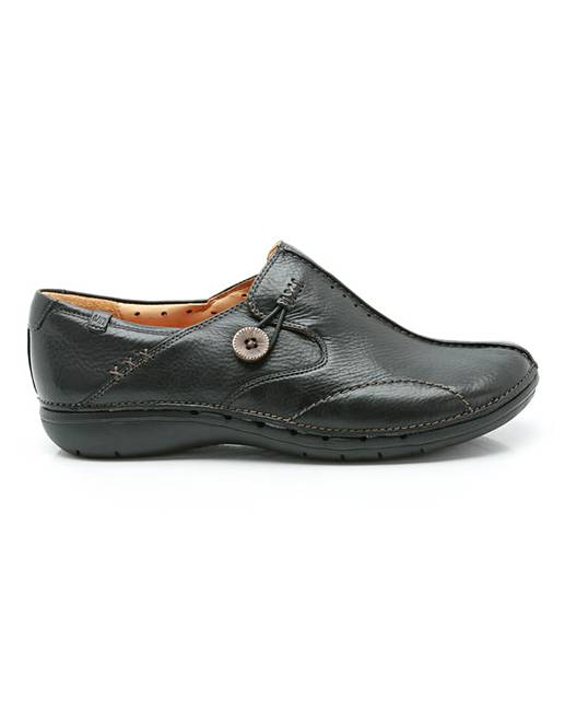 9c9e99625646 Clarks Un Loop D Fitting