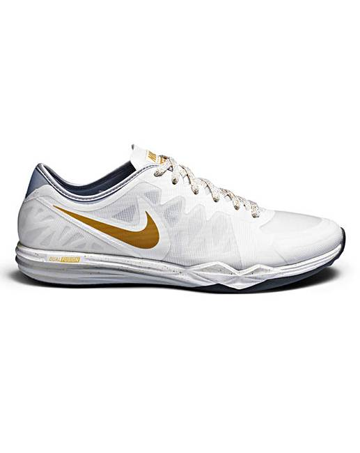 new arrival b98b0 287be Nike Dual Fusion TR 3 Trainers   J D Williams