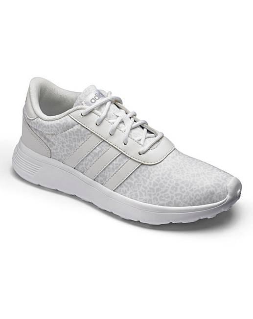 3a2523c27250e9 Adidas Lite Racer Womens Trainers